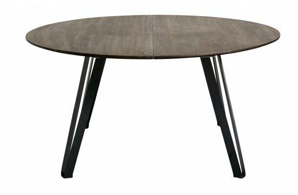 Muubs Spisebord Smoke mest elegante bord med mulighed for udtræk