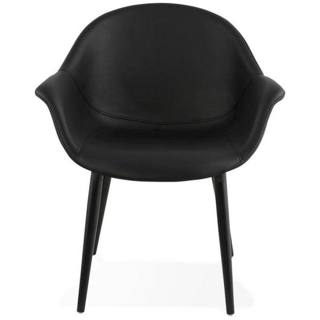 Melrose spisebordsstol fra Kokoon – bringer hygge til bordet