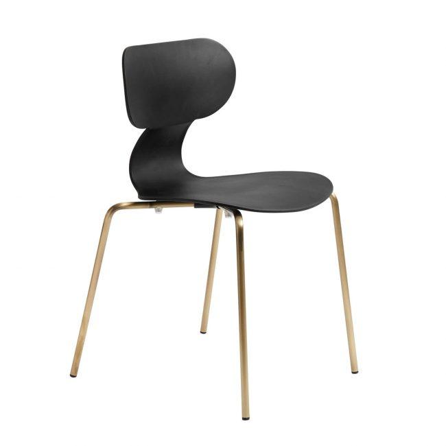 Muubs spisebordsstol Yogo-S – den futuristiske design spisebordsstol