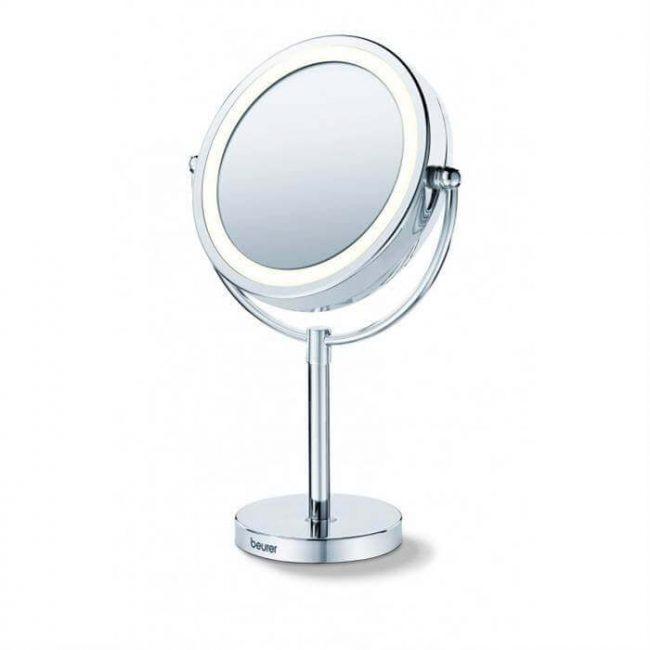 Beurer Make-Up spejl BS69 – forbrugernes favorit