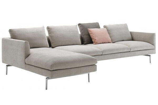 Zanotta Flamingo chaiselongsofa