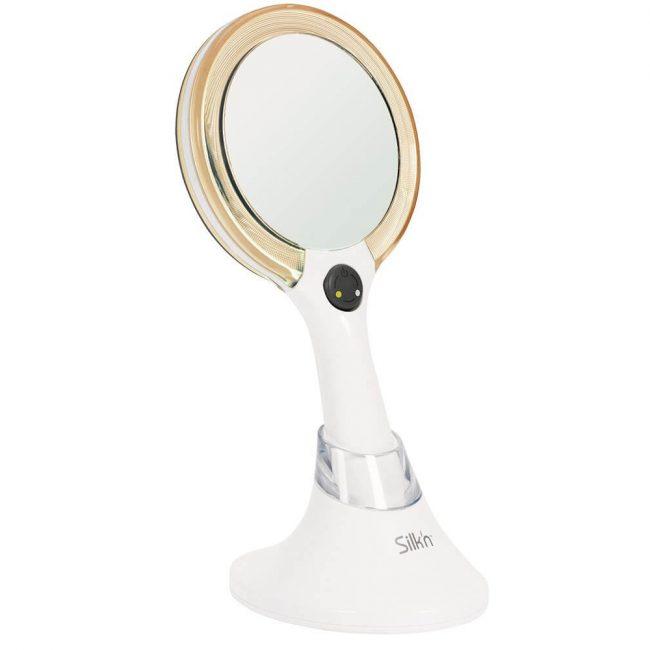 Silk'n Mirror Lumi – det bedste make-up spejl til rejsetasken