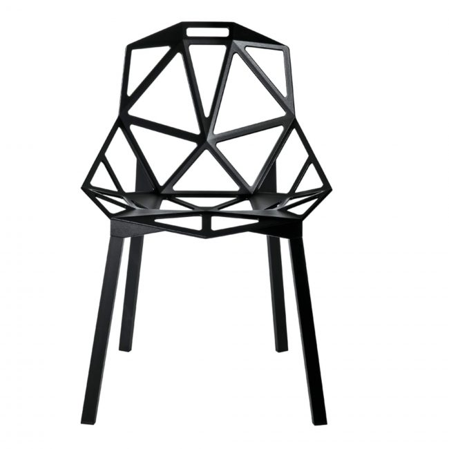 Magis Chair One – den monokrome