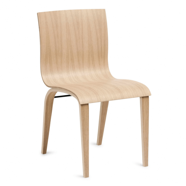 Erik Bagger stol - Copenhagen Chair Three