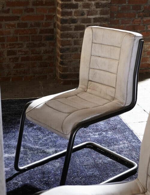 Franco spisebordsstol fra Bodahl
