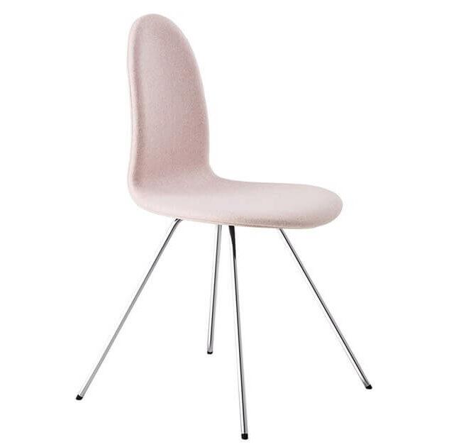 Howe AJ Tounge Chair – Den elegante danske klassiker