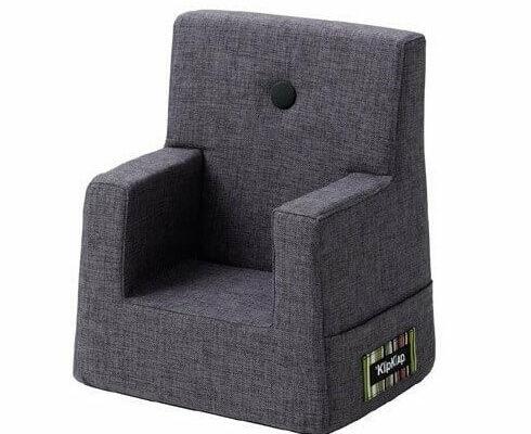 Børnestol fra By KlipKlap – Bedste lænestol til børn