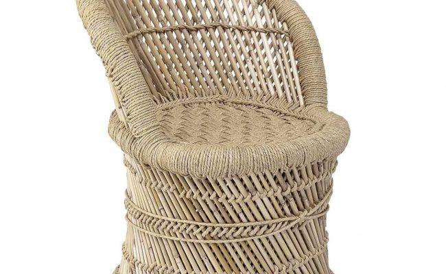 BLOOMINGVILLE MINI stol – Bedst og billigst