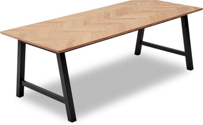 Blixton spisebord – bedst til prisen