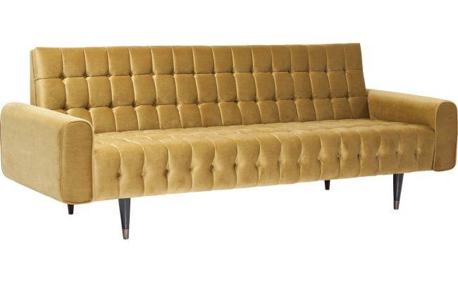 KARE DESIGN Milchbar Honey sofa