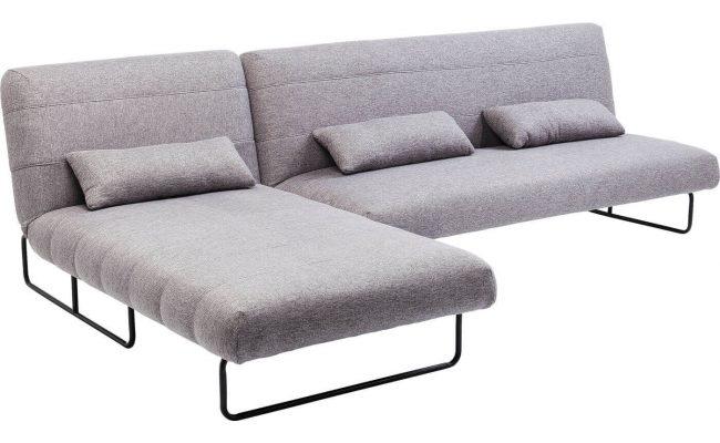 Kare Design Dottore sovesofa –futuristisk og nordisk