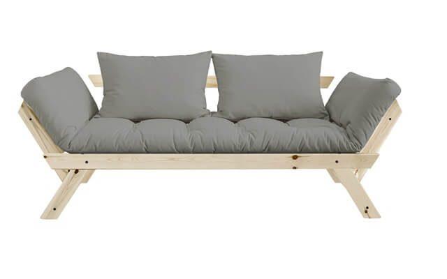 Karup Bebop Sovesofa – 3 møbler i en pakke