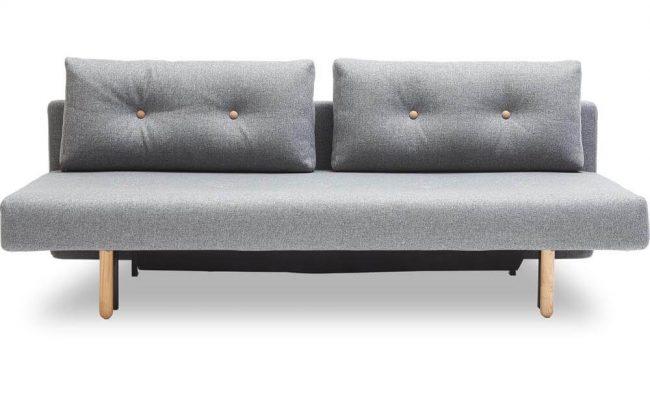 Loke sovesofa – til den moderne familie