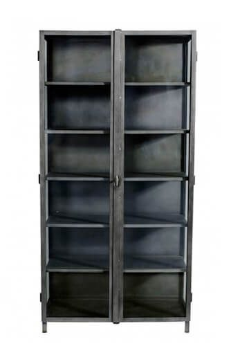 Muubs Glass cabinet