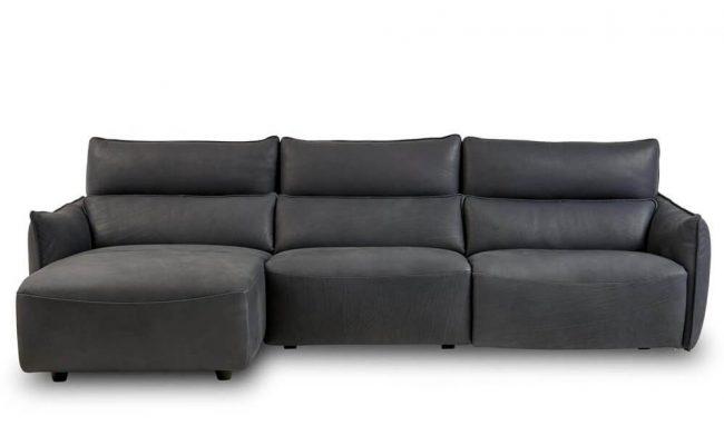Natuzzi Editions C027 Sofa
