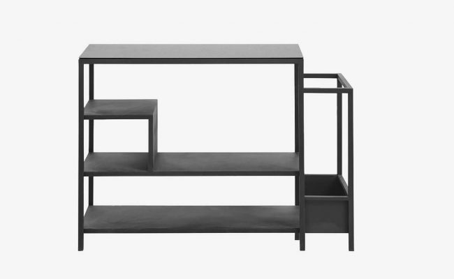 Nordal Skoreol – det ultimative entremøbel