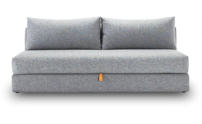 Osvald de Luxe sovesofa – den multifunktionelle