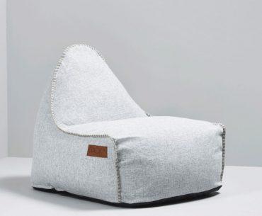 Baldo sækkestol den bedste sækkestol til børn i stuen