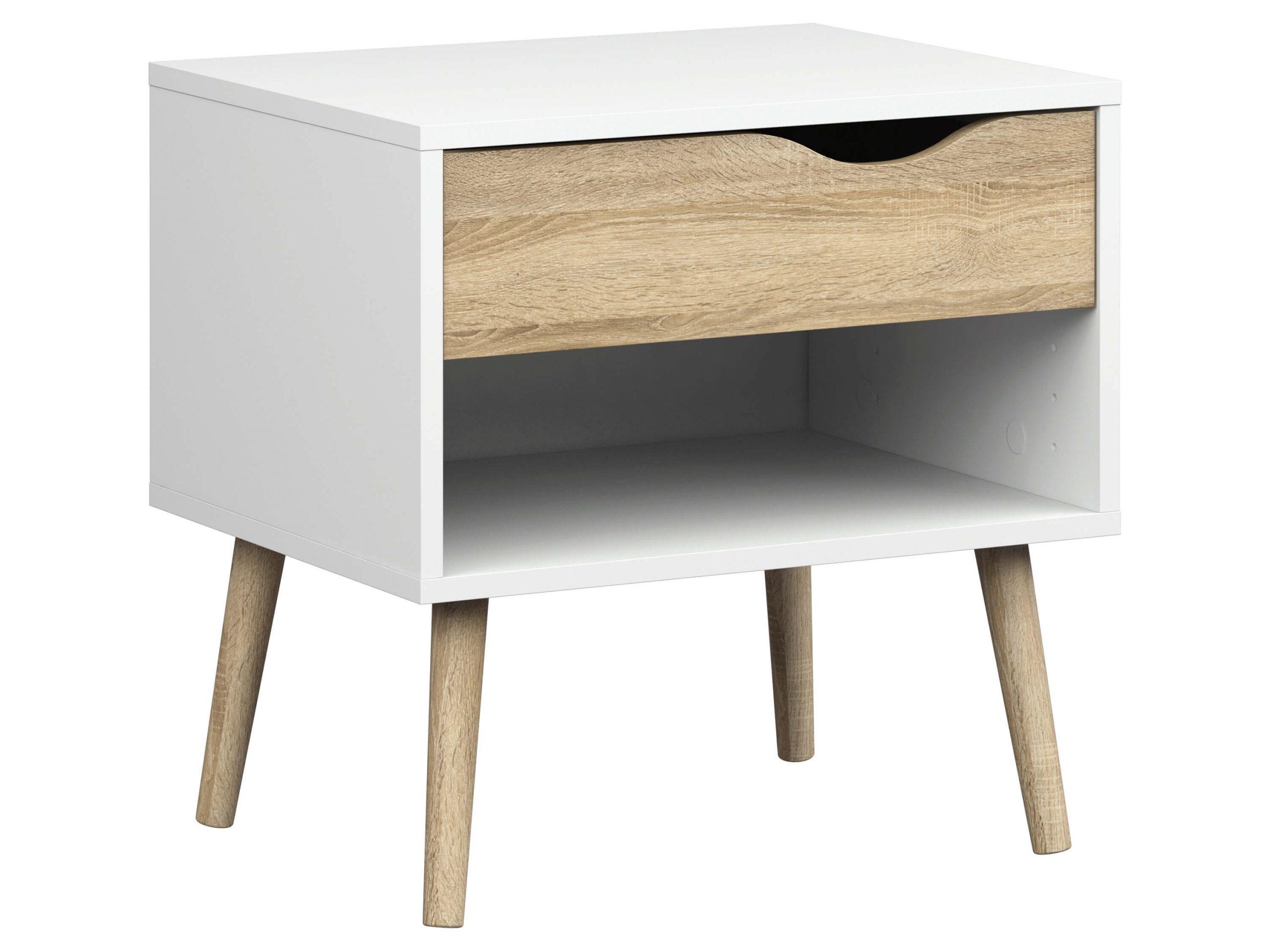 Delta natbord – skandinavisk minimalisme