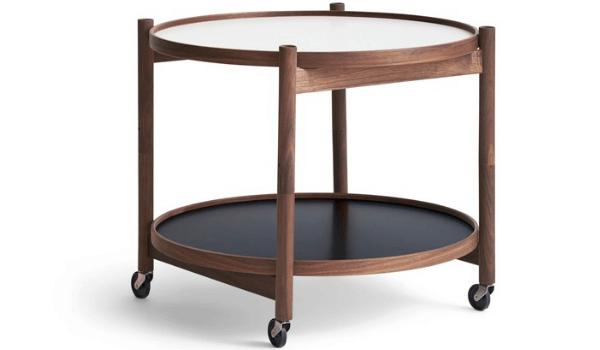 Brdr. Krüger Bakkebord traditionelt og tidløst