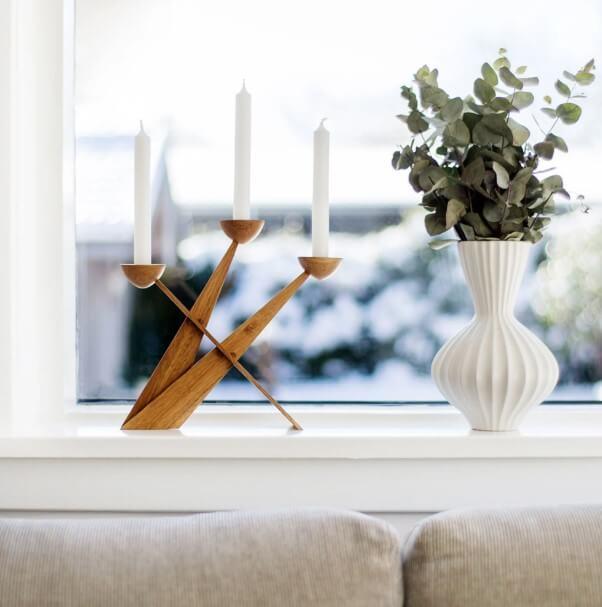 Caravell fra Spring Copenhagen Bedste anvendelsesmuligheder