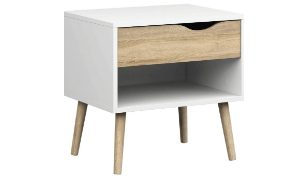 Delta natbord skandinavisk minimalisme
