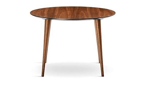 Hove Home rundt spisebord enkelt og elegant
