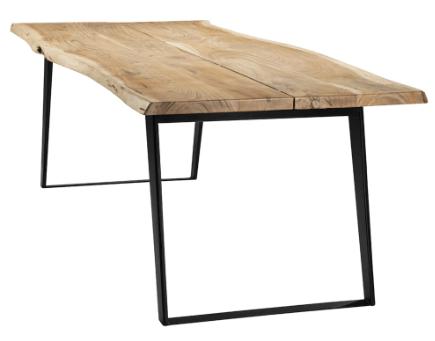 Living&More Plankebord i akacietræ – Funktionel og klassisk