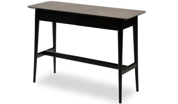 ROSSO Bedste konsolbord i sort design