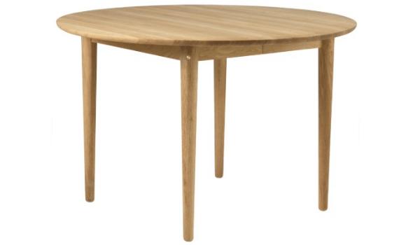Unit10 spisebord med udtræk robust kvalitet med lækre detaljer