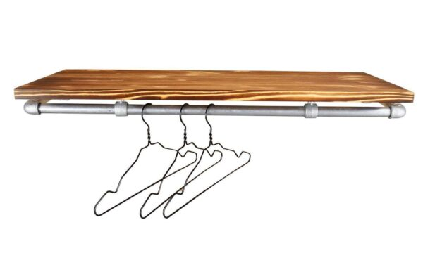Ziito Railhang Shelf