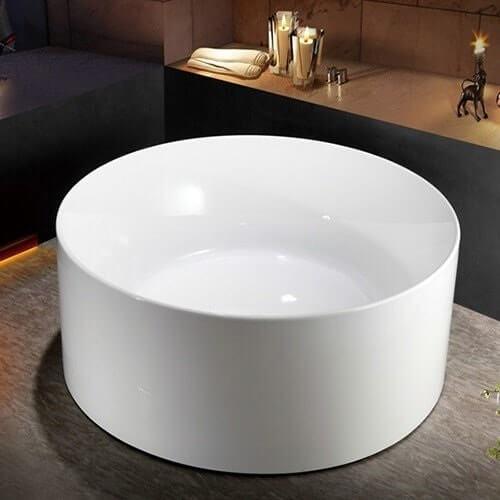 Bathlife Rofull – det cirkelrunde badekar