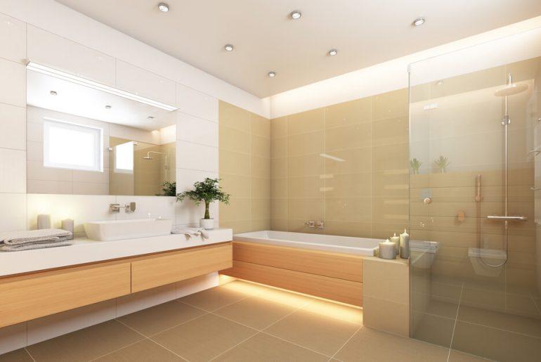 Glasdør til bad – Funktionelle og moderne brusedøre i glas