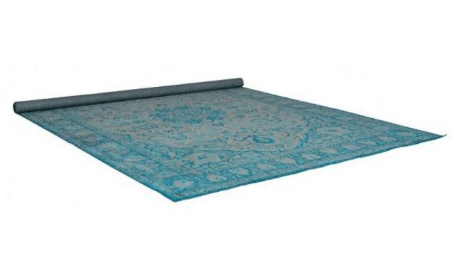 Homii Chi Orientalske tæpper 160 x 230 cm – Østens mystik