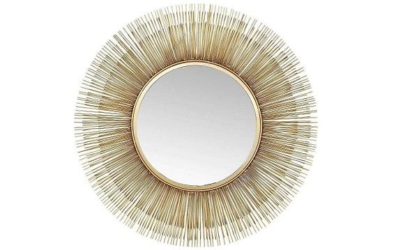 KARE DESIGN Sunburst spejl