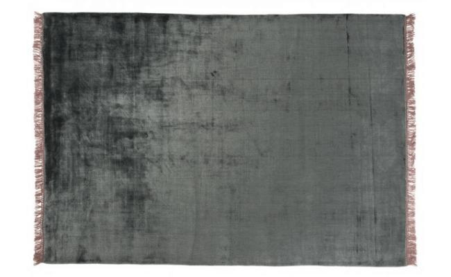 Linie Design Almeria tæpper 140 x 220 cm – mørkeblå drøm