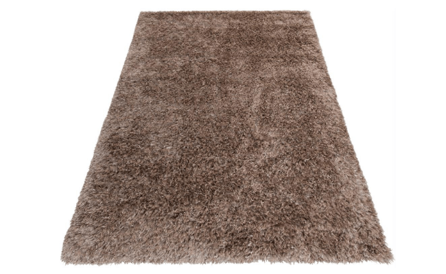 Pantas Rya tæppe 170 x 240 cm – lækkert og naturligt
