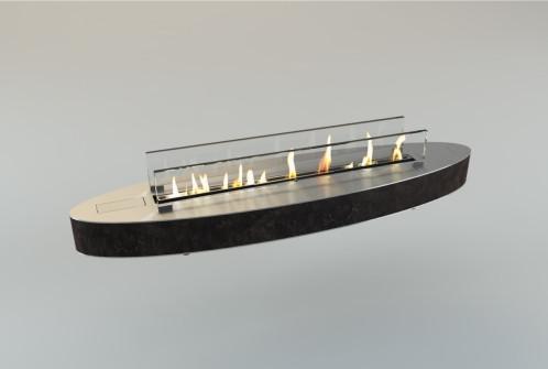 Denver Ellipse e-Ribbon Fire™ 1000