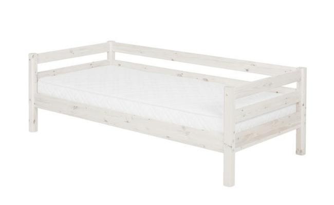 Flexa Classic seng - En robust konstruktion