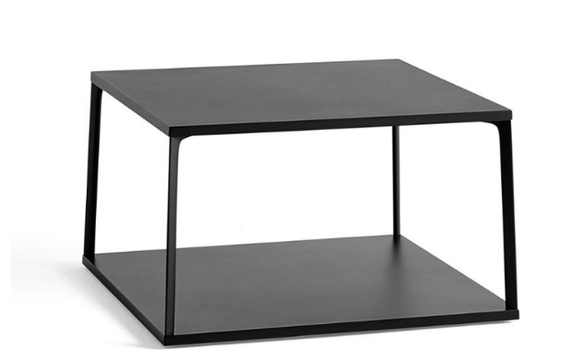 HAY Eiffel Coffee Table Square