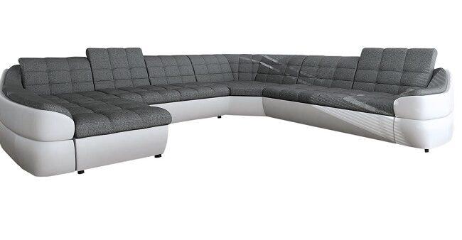 INFINITY XL U sofa