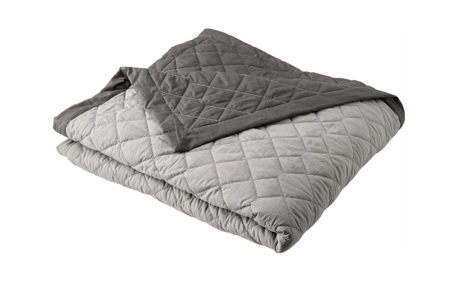 Ilva Abilene sengetæppe