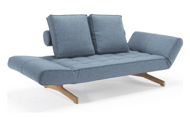 Innovation Ghia Wood daybed