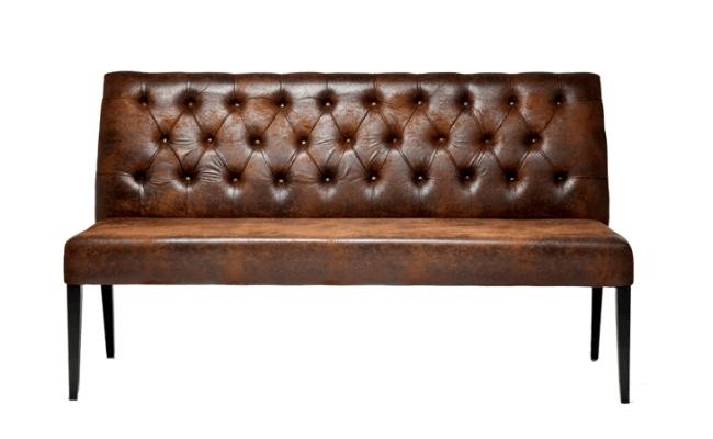 KARE DESIGN Econo vintage sofabænk