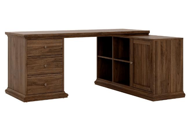 Møbelkompagniet Paris skrivebord