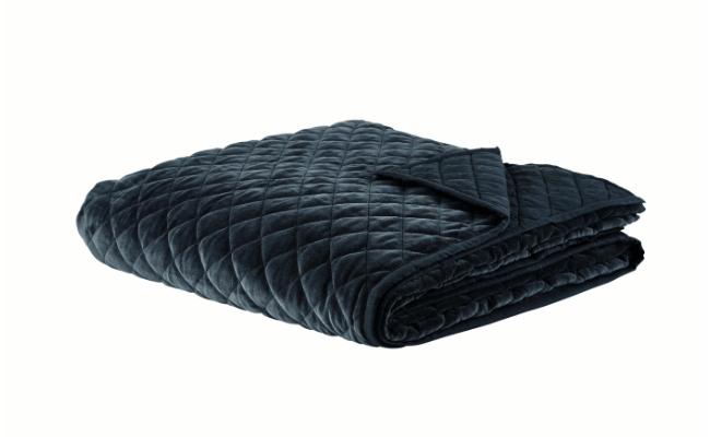 Møbelkompagniet Velour sengetæppe