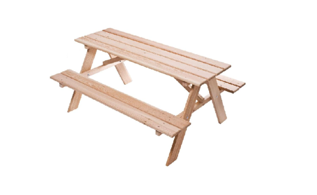Nordic Play bord