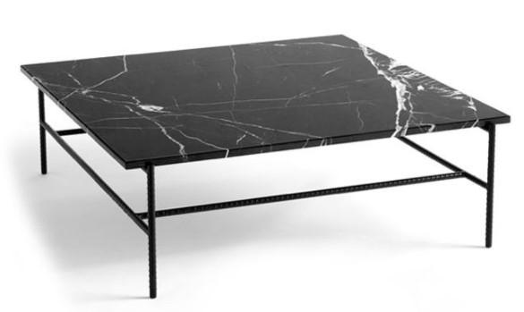 Rebar Coffee Table – et smukt og unikt sofabord til det stilrene hjem