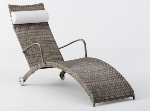 Sika-Design Helena – Solvogn i skandinavisk design