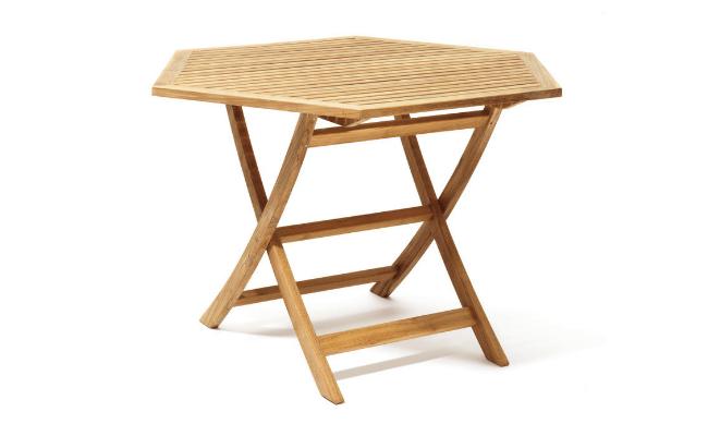 Skargaarden Viken bord, lille